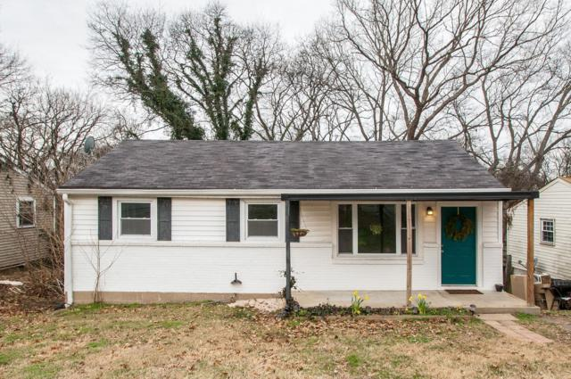 2814 Jones Ave, Nashville, TN 37207 (MLS #2003971) :: Oak Street Group