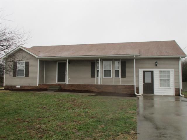 429 Pacific Ave, Oak Grove, KY 42262 (MLS #2003985) :: REMAX Elite