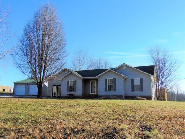 800 Dugout Rd, Summertown, TN 38483 (MLS #2004009) :: Berkshire Hathaway HomeServices Woodmont Realty