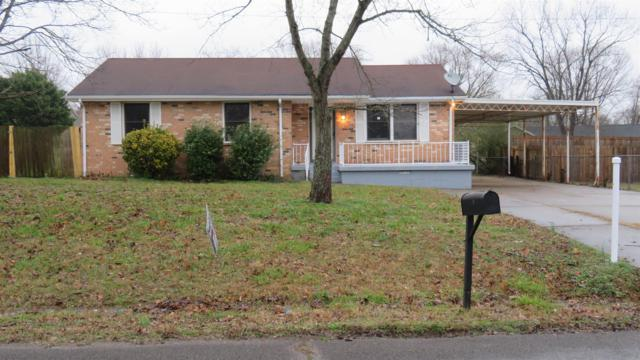 202 Luckett Place, Smyrna, TN 37167 (MLS #2004013) :: Nashville's Home Hunters