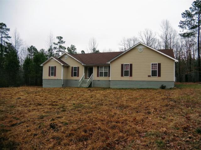 1951 Brushy Rd, Centerville, TN 37033 (MLS #2004024) :: Oak Street Group