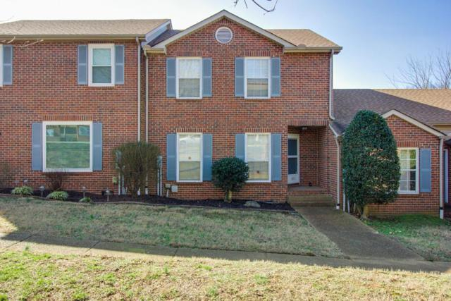 424 Huntington Ridge Dr, Nashville, TN 37211 (MLS #2004066) :: The Milam Group at Fridrich & Clark Realty