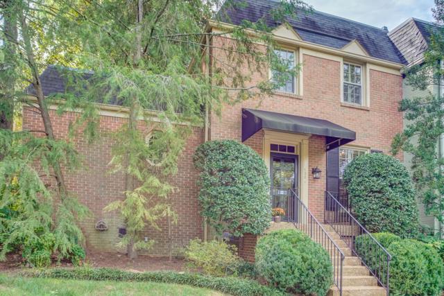 4400 Belmont Park Terrace 132, Nashville, TN 37215 (MLS #2004077) :: The Kelton Group