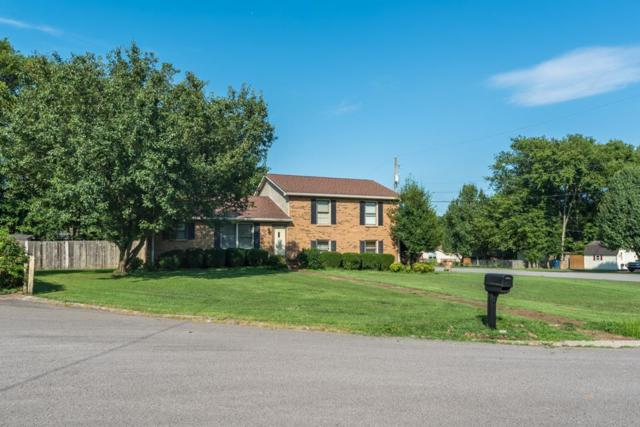 401 Carlton Pl, Goodlettsville, TN 37072 (MLS #2004078) :: Berkshire Hathaway HomeServices Woodmont Realty