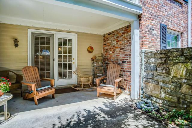 5025 Hillsboro Pike 24 B, Nashville, TN 37215 (MLS #2004086) :: DeSelms Real Estate