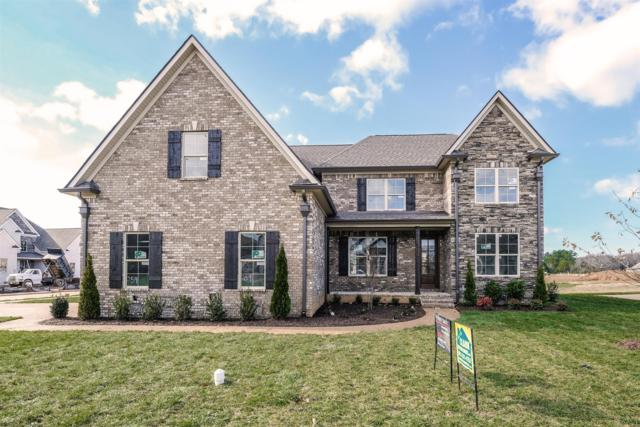 4008 Cardigan Ln (Lot 259), Spring Hill, TN 37174 (MLS #2004089) :: The Milam Group at Fridrich & Clark Realty