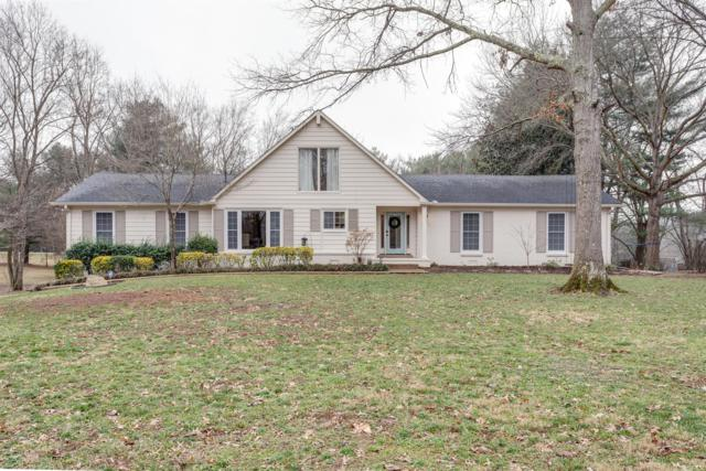 1416 Knox Valley Dr, Brentwood, TN 37027 (MLS #2004096) :: Exit Realty Music City