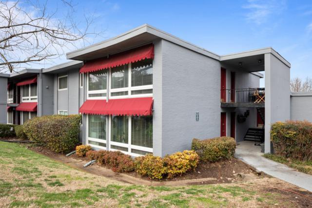 201 Acklen Park Dr Apt 13, Nashville, TN 37203 (MLS #2004111) :: Berkshire Hathaway HomeServices Woodmont Realty