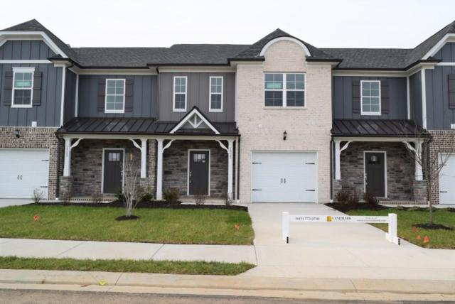 1725 Lone Jack Lane, Murfreesboro, TN 37129 (MLS #2004116) :: Maples Realty and Auction Co.