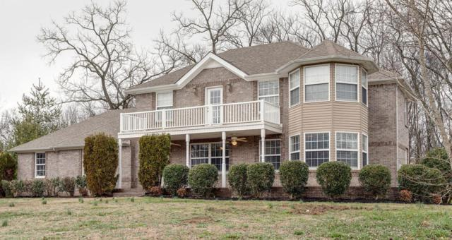 1724 Vp Lunn Dr, Spring Hill, TN 37174 (MLS #2004120) :: Maples Realty and Auction Co.
