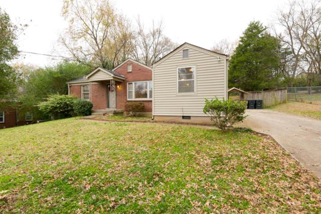 608 Philwood Dr, Nashville, TN 37214 (MLS #2004122) :: Maples Realty and Auction Co.