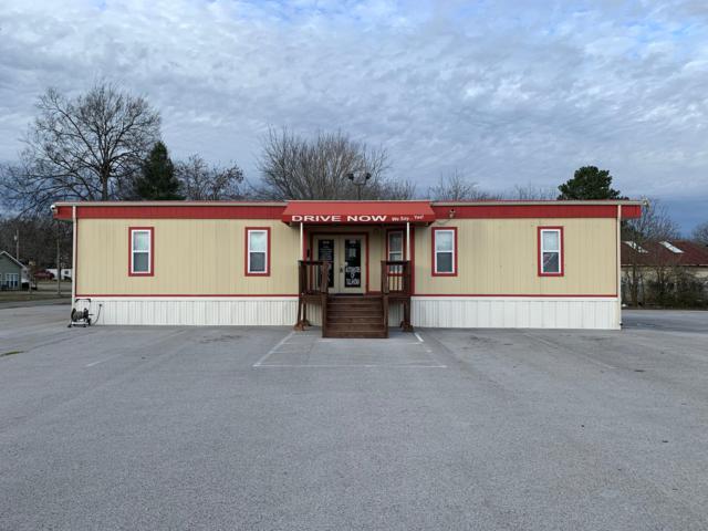 510 Lincoln W, Tullahoma, TN 37388 (MLS #2004131) :: Fridrich & Clark Realty, LLC