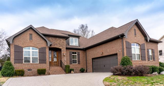1038 Maleventum Way, Spring Hill, TN 37174 (MLS #2004132) :: The Milam Group at Fridrich & Clark Realty