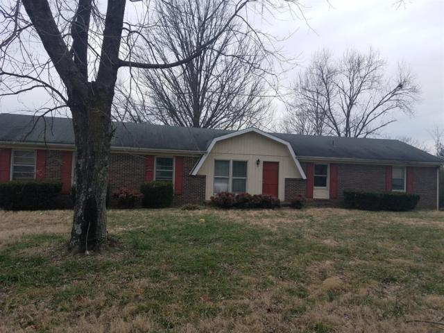 1470 E Main St, Gallatin, TN 37066 (MLS #2004145) :: Nashville on the Move