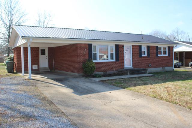 217 Jackson St, Lawrenceburg, TN 38464 (MLS #2004147) :: REMAX Elite