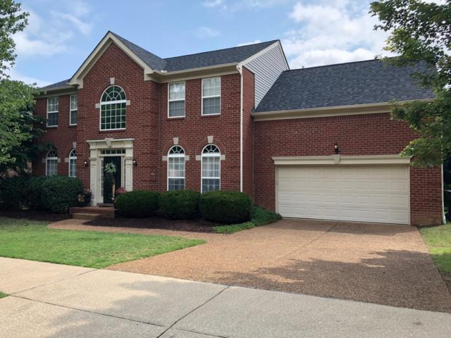 144 Bluebell Way, Franklin, TN 37064 (MLS #2004149) :: The Matt Ward Group