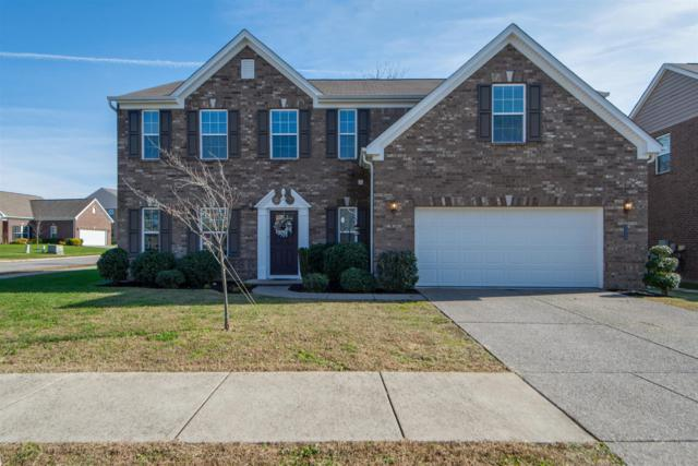 2425 Orchard St, Nolensville, TN 37135 (MLS #2004170) :: The Matt Ward Group