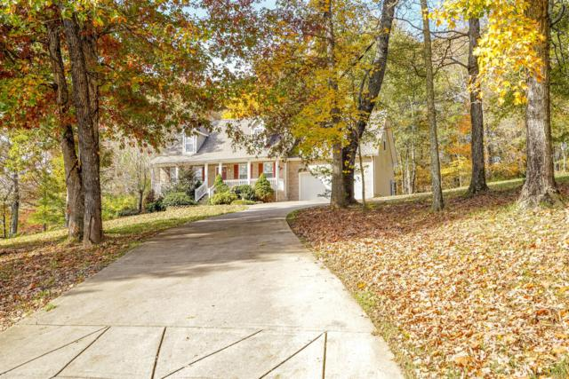 1211 Old Mack Rd, Clarksville, TN 37040 (MLS #2004184) :: Clarksville Real Estate Inc