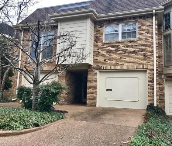 401 Bowling Ave Unit 51, Nashville, TN 37205 (MLS #2004190) :: John Jones Real Estate LLC