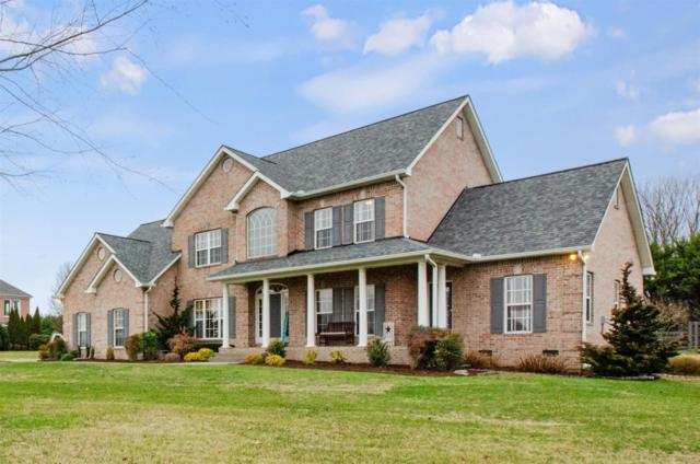 2129 Homestead Ln, Franklin, TN 37064 (MLS #2004191) :: The Milam Group at Fridrich & Clark Realty