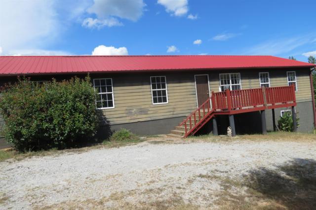 2876 Jeanette Holladay Rd, Parsons, TN 38363 (MLS #2004194) :: John Jones Real Estate LLC