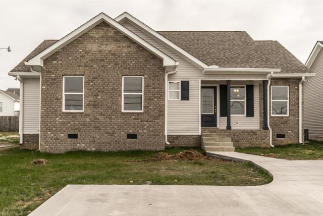 2340 South Main, Springfield, TN 37172 (MLS #2004196) :: Clarksville Real Estate Inc