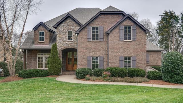2028 Clifton Johnston Ct, Nolensville, TN 37135 (MLS #2004206) :: The Matt Ward Group