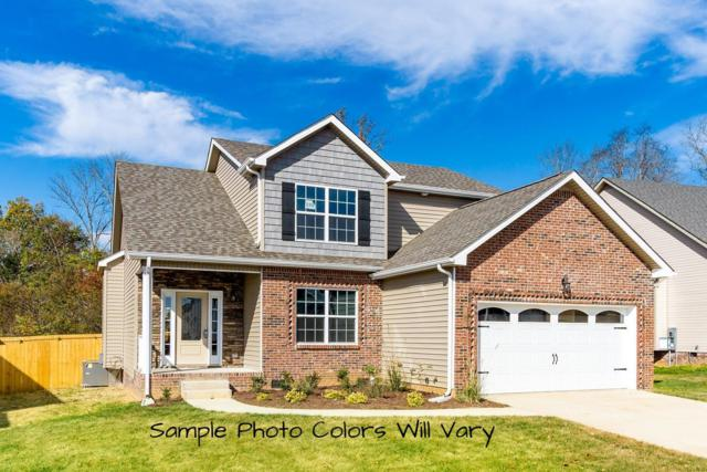 1413 Wild Fern Lane, Clarksville, TN 37042 (MLS #2004231) :: Christian Black Team