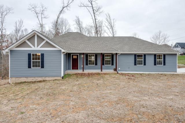 701 Ruby Way, White Bluff, TN 37187 (MLS #2004235) :: Fridrich & Clark Realty, LLC