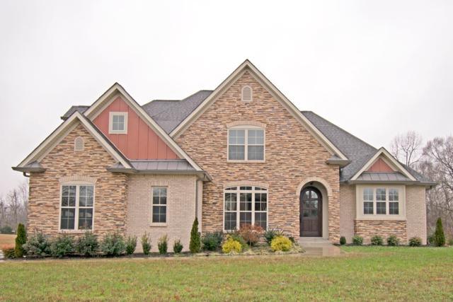 47 Lot 47 Marquee Estates, Clarksville, TN 37043 (MLS #2004241) :: Clarksville Real Estate Inc
