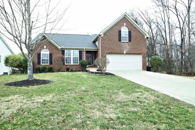 2943 Buckner Ln, Spring Hill, TN 37174 (MLS #2004249) :: Berkshire Hathaway HomeServices Woodmont Realty