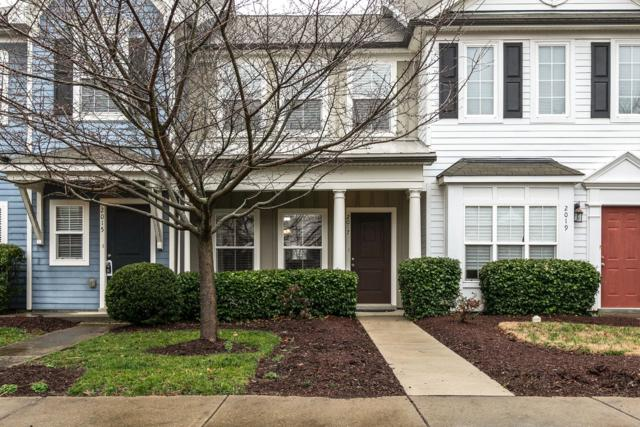 2017 Hemlock Dr, Spring Hill, TN 37174 (MLS #2004275) :: Berkshire Hathaway HomeServices Woodmont Realty