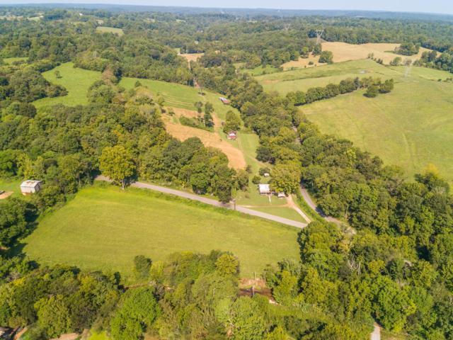 695 Old Highway 48, Charlotte, TN 37036 (MLS #2004298) :: Clarksville Real Estate Inc
