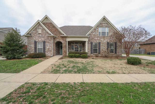 2210 Clays Mill Dr, Murfreesboro, TN 37129 (MLS #2004299) :: REMAX Elite