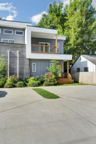 1414 A Boscobel St, Nashville, TN 37206 (MLS #2004308) :: Fridrich & Clark Realty, LLC