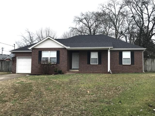 8218 Minehead Dr, Smyrna, TN 37167 (MLS #2004318) :: The Milam Group at Fridrich & Clark Realty