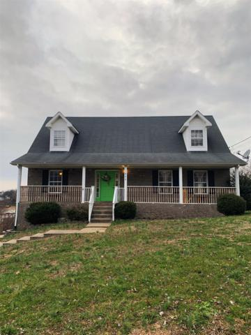 970 Sugarcane Way, Clarksville, TN 37040 (MLS #2004322) :: Nashville on the Move