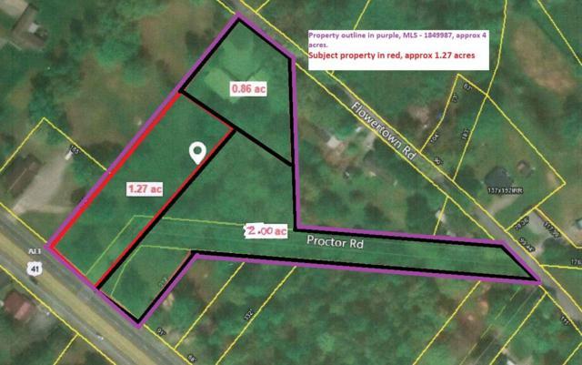 0 Jackson 1.27 Acres N, Tullahoma, TN 37388 (MLS #2004323) :: Fridrich & Clark Realty, LLC