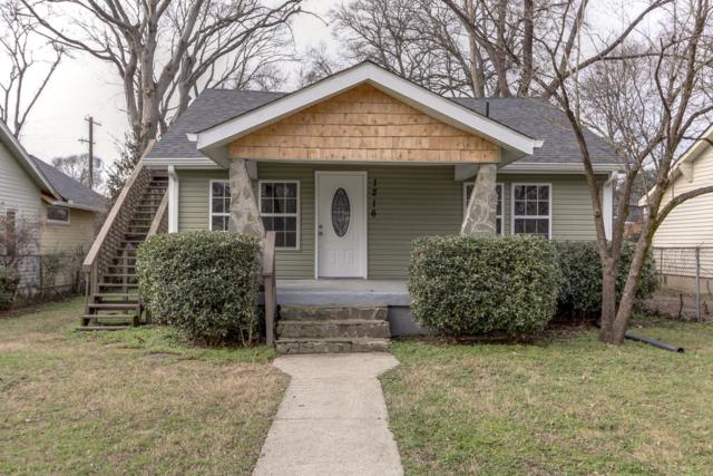 1216 Meridian St, Nashville, TN 37207 (MLS #2004325) :: Stormberg Group of Keller Williams Realty