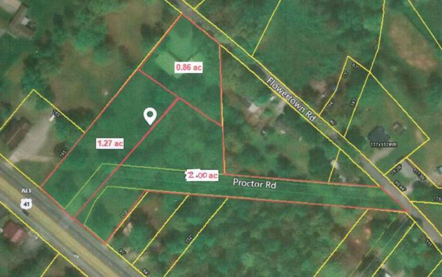 0 Jackson 2.00 Acres N, Tullahoma, TN 37388 (MLS #2004333) :: Fridrich & Clark Realty, LLC