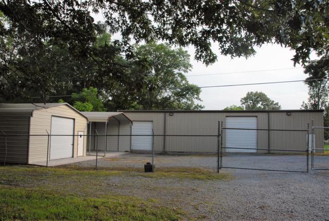 323 Flowertown Rd, Tullahoma, TN 37388 (MLS #2004334) :: Fridrich & Clark Realty, LLC