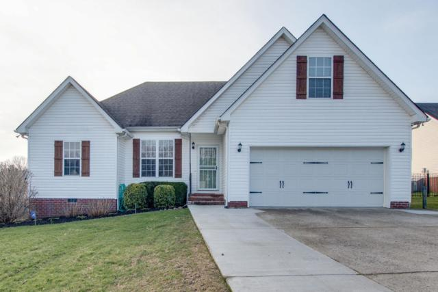 514 Joe B. Jackson Pkwy, Murfreesboro, TN 37127 (MLS #2004350) :: Berkshire Hathaway HomeServices Woodmont Realty