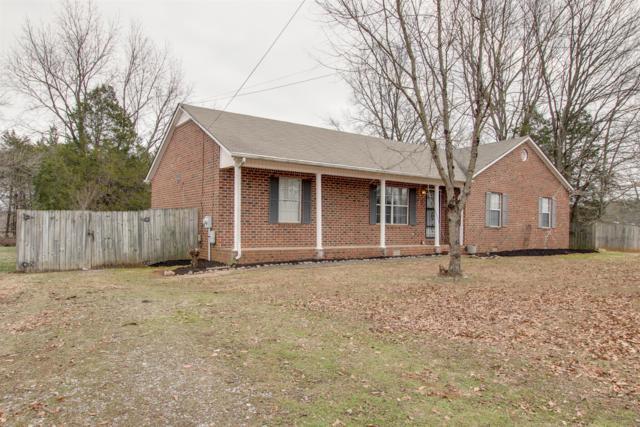 617 Morris Dr, Murfreesboro, TN 37130 (MLS #2004362) :: Berkshire Hathaway HomeServices Woodmont Realty
