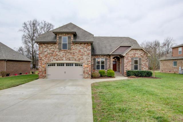 4256 Sango Rd, Clarksville, TN 37043 (MLS #2004371) :: Clarksville Real Estate Inc