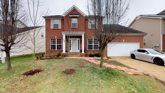 2867 Faith Ln, Spring Hill, TN 37174 (MLS #2004374) :: Berkshire Hathaway HomeServices Woodmont Realty