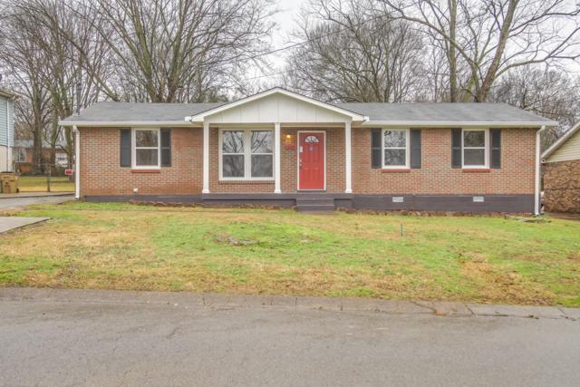 339 May Dr, Madison, TN 37115 (MLS #2004375) :: REMAX Elite