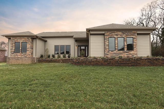 140 Spencer Springs Dr, Gallatin, TN 37066 (MLS #2004388) :: Berkshire Hathaway HomeServices Woodmont Realty
