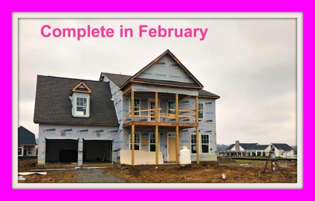 564 Nottingham Avenue #511, Hendersonville, TN 37075 (MLS #2004411) :: Berkshire Hathaway HomeServices Woodmont Realty