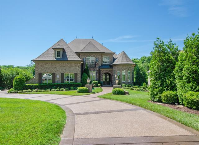 9495 Wicklow Dr, Brentwood, TN 37027 (MLS #2004429) :: Ashley Claire Real Estate - Benchmark Realty