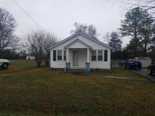 305 Chestnut Dr, Shelbyville, TN 37160 (MLS #2004439) :: Stormberg Group of Keller Williams Realty
